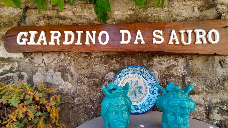 Foto Esterni Da Sauro (10)